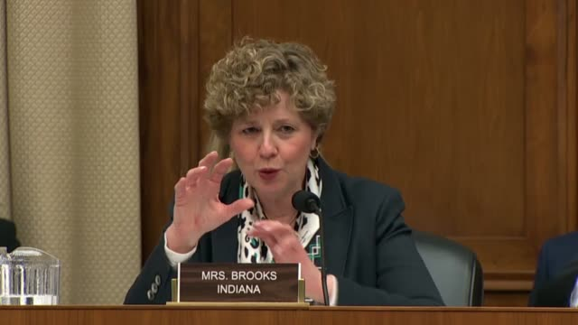 indiana congresswoman susan brooks tells facebook ceo mark zuckerberg at a house energy and commerce committee hearing on data privacy that weeks... - isis execution stock videos & royalty-free footage