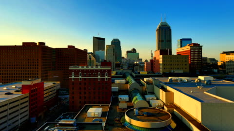 indianapolis, in - indiana stock videos & royalty-free footage