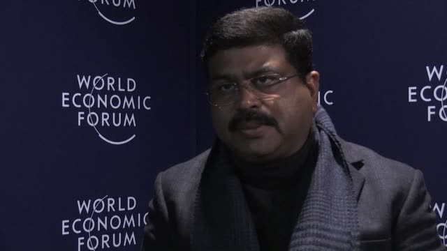 India's minister for Petroleum and Natural Gas Dharmendra Pradhan sees Africa as the biggest opportunity for India