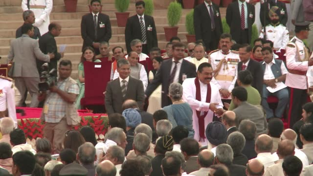Indias Narendra Modi was sworn in as prime minister Monday holding the strongest mandate for 30 years promising to forge a strong and inclusive...