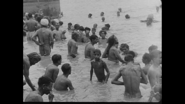 fb552eff67a 80 Top Ganges Women Bathing Video Clips and Footage - Getty Images