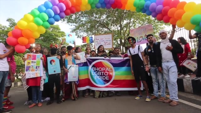 India's Supreme Court is likely on Thursday to deliver an eagerly awaited judgement on colonial era legislation criminalising homosexuality