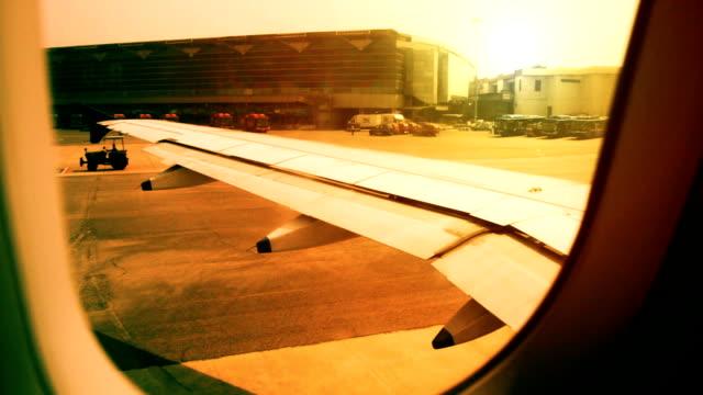 indira gandhi international airport - delhi stock videos & royalty-free footage