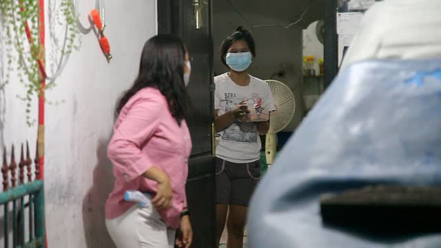 IDN: Indonesia Continues Dealing With Rise In COVID-19 Cases