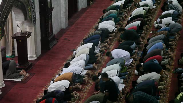 IDN: Indonesia Marks Beginning Of Ramadan
