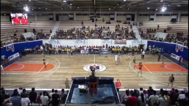 indoor courts are central to life in tens of thousands of towns and cities across basketball mad philippines hosting everything from funerals and... - circumcision stock videos & royalty-free footage