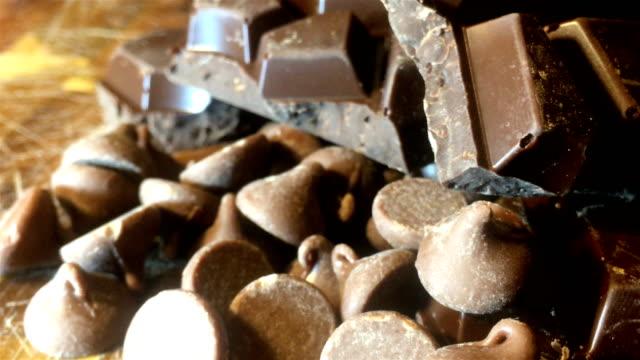 Indulge yourself in tasty Chocolate