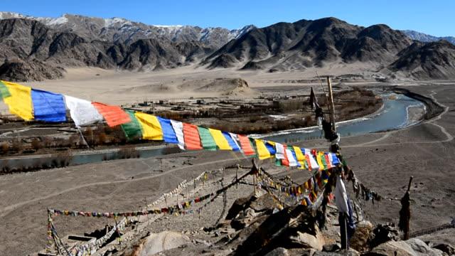 Indus River, Ladakh, India