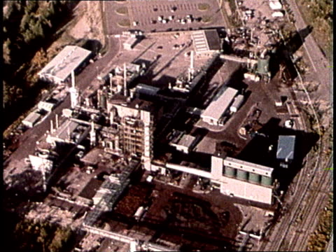 1978 AERIAL industrial facility