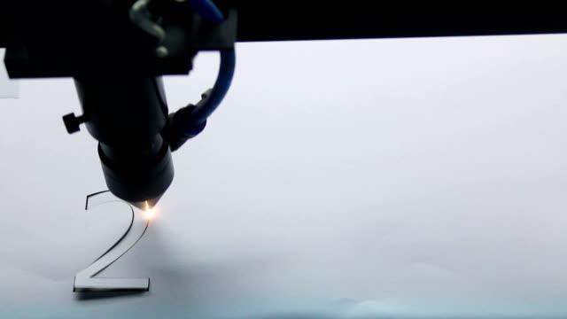 Taglio Laser industriale 2013