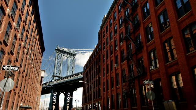 Industrial New York