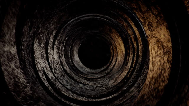 industrial tunnel vision - pipe stock videos & royalty-free footage