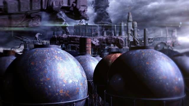 industrial visione