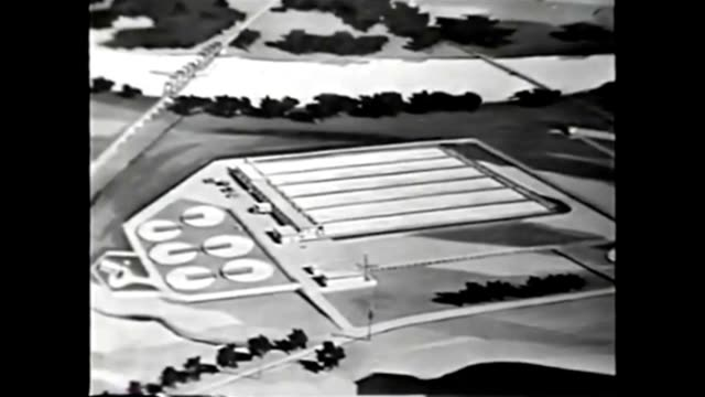 1959 industrial waste treatment: johns hopkins science review - sewage stock videos and b-roll footage