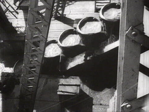 industrialized gold mine audio / russia - former soviet union stock videos & royalty-free footage