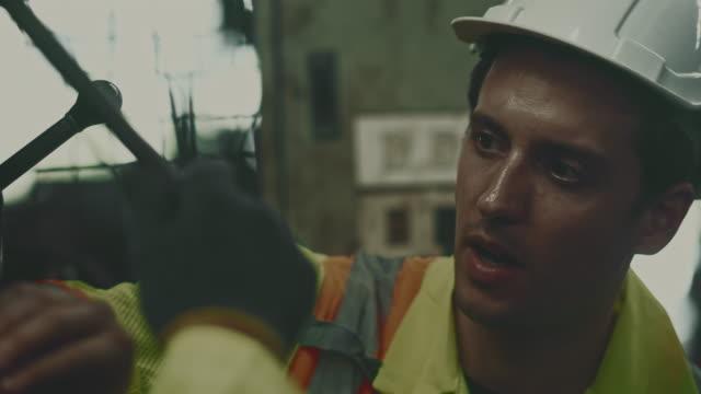 2 産業エンジニア - effort点の映像素材/bロール