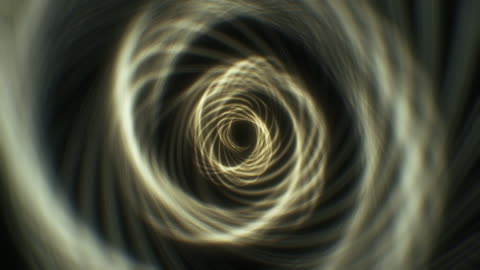 infinity futuristic circle tunnel background - spiral stock videos & royalty-free footage