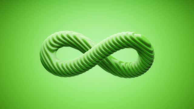infinity symbol - number 8 stock videos & royalty-free footage