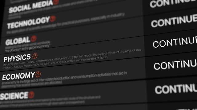 4k-informationshintergrund - loopable - designelement stock-videos und b-roll-filmmaterial