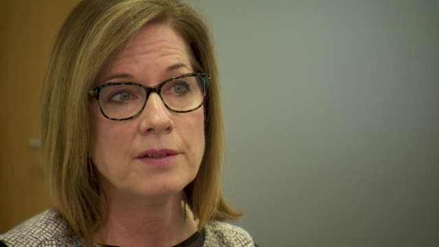 UK Information Commissioner Elizabeth Dehnam saying the allegations against Cambridge Analytica are 'very serious' and that the firm did not comply...