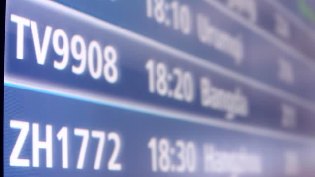 information om digital skärm - digital skyltning bildbanksvideor och videomaterial från bakom kulisserna