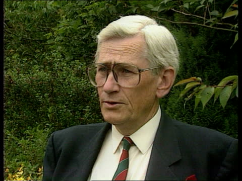 informer bodies named; itn northern ireland: south armagh 2 shot cms seamus mallon mp intvwd sof - ira have decided to be judge jury & executioners... - executioner stock videos & royalty-free footage