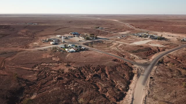 innamincka - remote location stock videos & royalty-free footage
