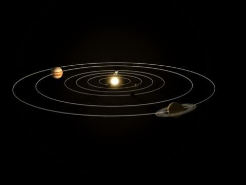 Sistema Solar interior