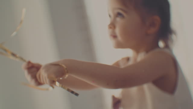 innocence child - acting performance stock videos & royalty-free footage