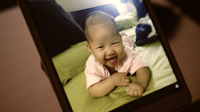 innocence face - memories stock videos & royalty-free footage