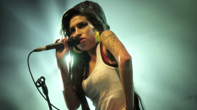 Inquest into the death of singer Amy Winehouse resumes Her family have said that toxicology tests showed no illegal substances were found in her...