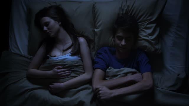 Insomnia sleep problems