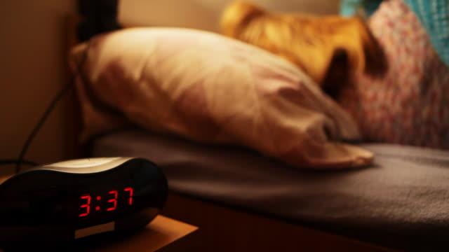 HD: Insomnia