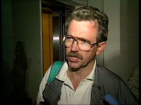 UN Inspectors CMS David Kay intvw SOF They have said that the uranium process was close to at least one bomb design