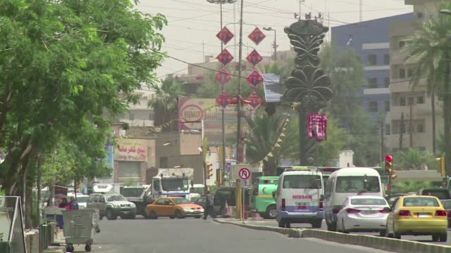 Insurgentes yihadistas se acercan a Bagdad tras tomar otra ciudad ante la impotencia ejercito al que Estados Unidos no descarta apoyar con un ataque...