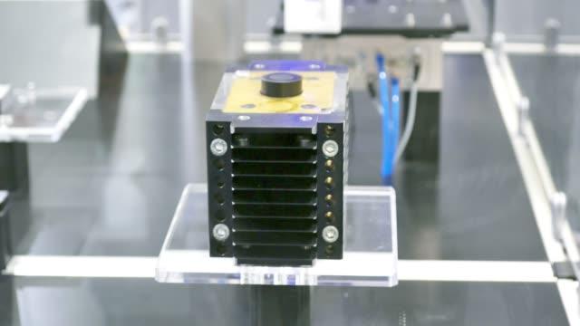 intelligente künstliche Anlagen in Modernisierung Fabrik