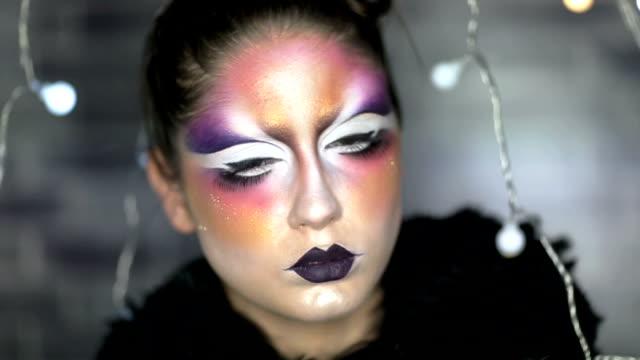 Intensive Make-Up