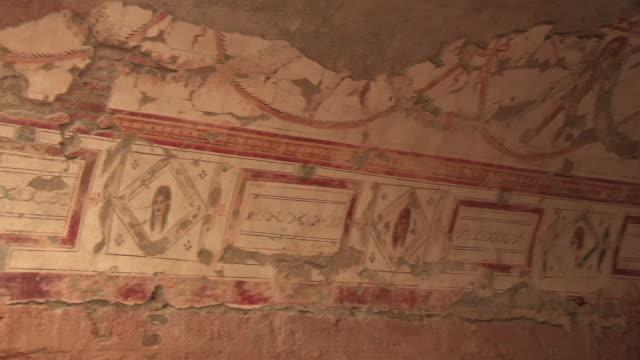 Interior Art, Ephesus, Turkey