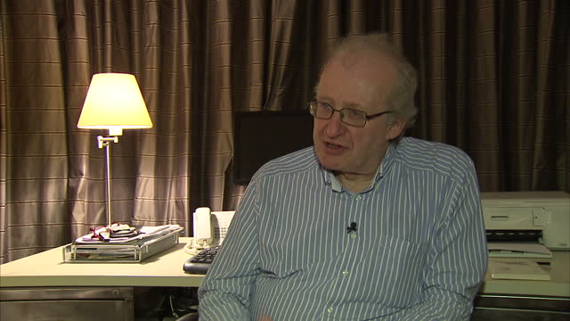 interior interview with dr david lloyd speaking about bad hip replacements. the sunday telegraph investigation reveals new concerns about more than... - hip stock videos & royalty-free footage