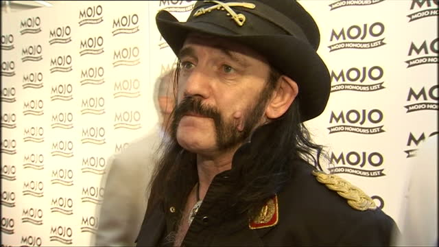 Lemmy Kilmister Premium Video Clips & Footage - Getty Images