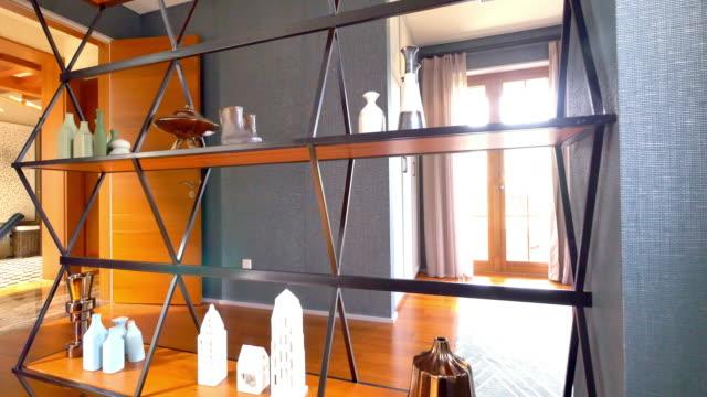 interieur van de grote woonkamer 4k