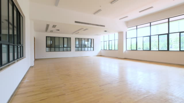 interior of empty room - marble wall stock videos and b-roll footage