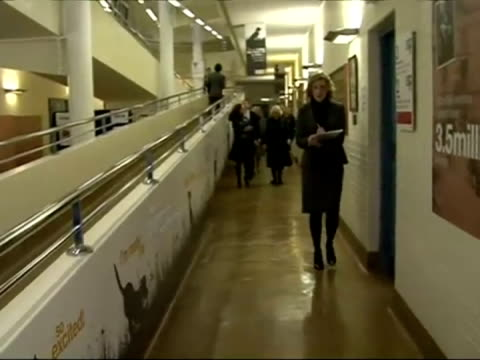 interior shots camilla duchess of cornwall touring battersea dogs home the duchess of cornwall opens the new cattery at battersea dogs cats home... - cornwall england stock videos and b-roll footage