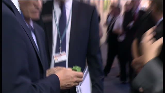 interior shots david cameron talking to staff from premet engineering solutions on july 14 2014 in london england - engineering stock videos & royalty-free footage
