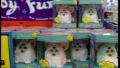 Interior shots furby baby interactive toys on display in boxes in toy video id495896134?s=170x170