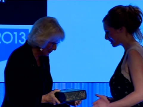 interior shots hrh camilla duchess of cornwall presents eleanor catton author of the luminaries the man booker prize 2013 eleanor catton became the... - man booker prize stock videos & royalty-free footage