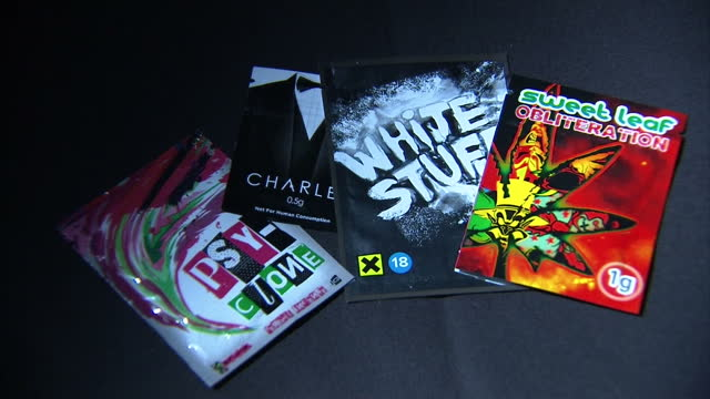 80 Top Legal Highs Video Clips & Footage - Getty Images