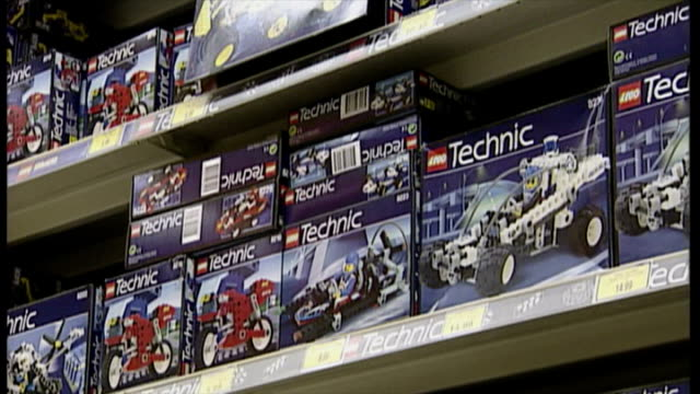 1 Top Lego Technic Video Clips And Footage Getty Images