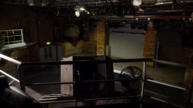 interior shots of an empty nightclub on the 2nd july 2020, england - disco dancing stock videos & royalty-free footage