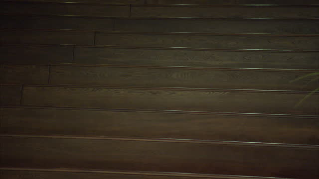 interior shots of empty ebenezer baptist church scene of martin luther king's sermons on august 28 2013 in atlanta georgia - martin luther religious leader stock videos & royalty-free footage